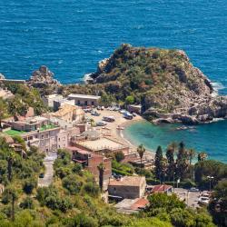 Mazzaro Sea Palace