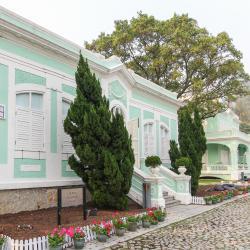 museum over de geschiedenis van Taipa en Coloane, Macau