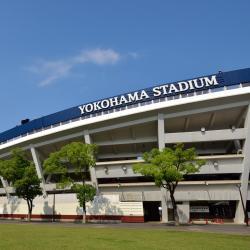 stadions Yokohama