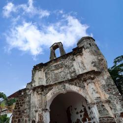 Fortezza A Famosa, Malacca