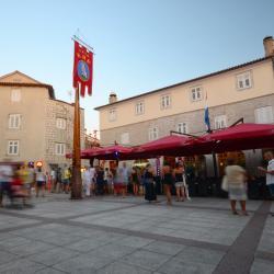 Krk Town Square