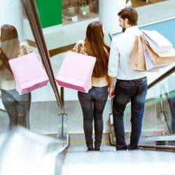 Shopping Center Forum Aveiro