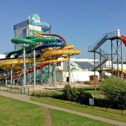 Livu Aqua Park