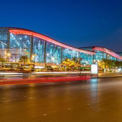 مركز بانوراما للتسوق