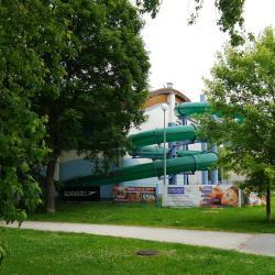 Aqua Park Kudowa