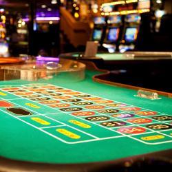 Algarve Casino, Portimão