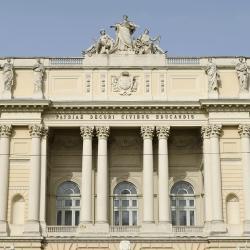 The Ivan Franko National University of Lviv