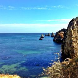 Dona Ana Beach