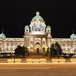 National Assembly of The Republic of Serbia