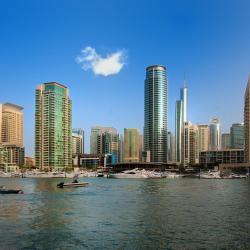 Jumeriah Lake Towers Promenade