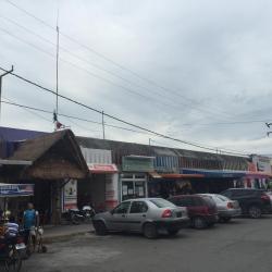 Mercado 23, Κανκούν