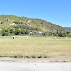 Shalimar Cricket Ground