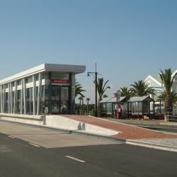 MyCiTi Station Waterfront