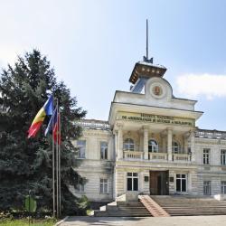 National Museum of Archeology and History of Moldova, Chişinău