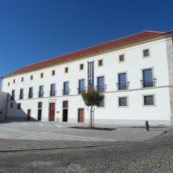 Inquisition Palace, Évora