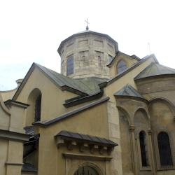 Lviv Armenian Cathedral