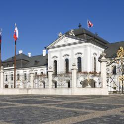Grassalkovich / Presidential Palace