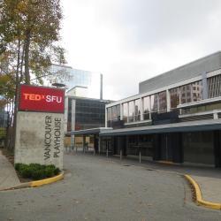 Vancouver Playhouse