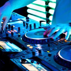 Club Sound, Belgrado