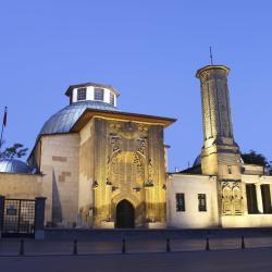 Ince Minare Museum, Konya