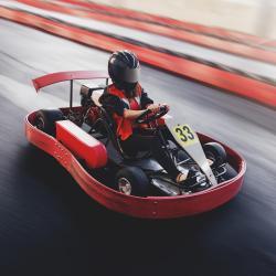 Dubai Kartdrome