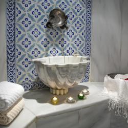 Galatasaray Turkish Bath