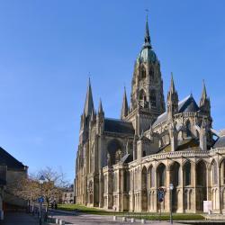 Cathedrale Notre Dame de Bayeux