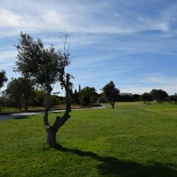 Oceânico Millennium Golf Course