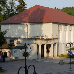 Polanica Zdrój Spa Theatre