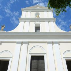 San Juan Bautista Cathedral, San Juan