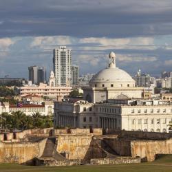 San Juan National Historic Site, San Juan