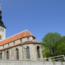 Niguliste Museum-Concert Hall, Tallinn