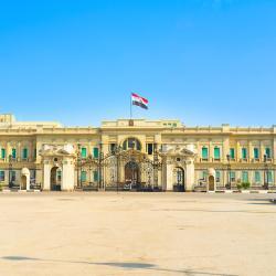Abdeen Palace, Κάιρο