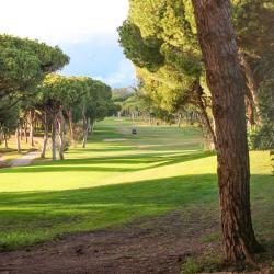 Oceânico Old Course Golf Course