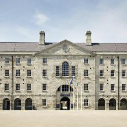 National Museum of Ireland - Decorative Arts & History