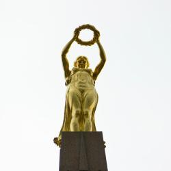 Gëlle Fra, لوكسمبورغ