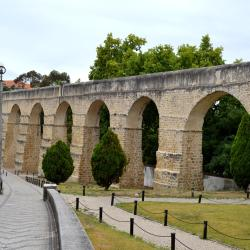 Arcos do Jardim