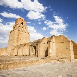 Great Mosque of Kairouan, Kairouan