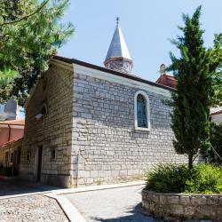 St. James Church in Opatija