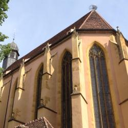 Saint-Matthews Protestant Church