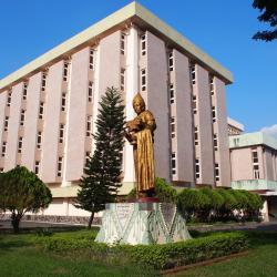 National Museum of Myanmar, Yangon