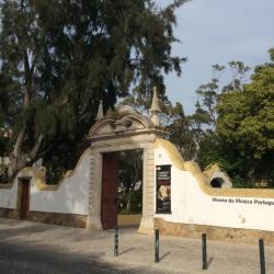 Portuguese Music Museum, Estoril