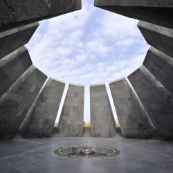 Armenian Genocide Museum, Yerevan
