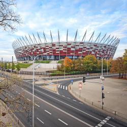Nacionalinis Varšuvos stadionas