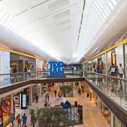 Les Terrasses du Port Shopping Center