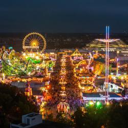 Oktoberfest - Theresienwiese