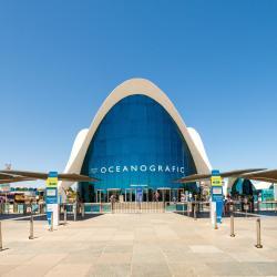 Oceanográfico