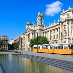 Museum of Ethnography, Budapest