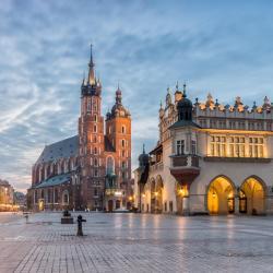 Rynek Główny, Kraków