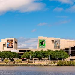 Queensland Performing Arts Complex (QPAC)